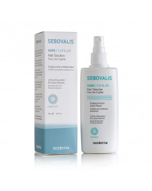 Sebovalis hair solution