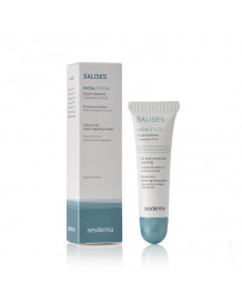 Salises spot treatment