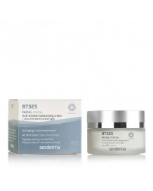 BT Ses anti-wrinkle moisturizing cream