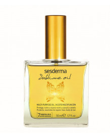 ACEITE SUBLIME 50ML.