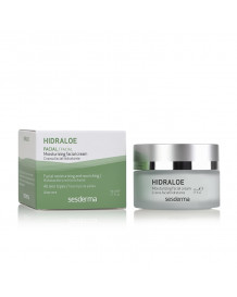 Hidraloe Creme Facial Hidratante