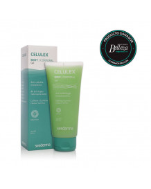 Celulex gel - anti-cellulite body gel